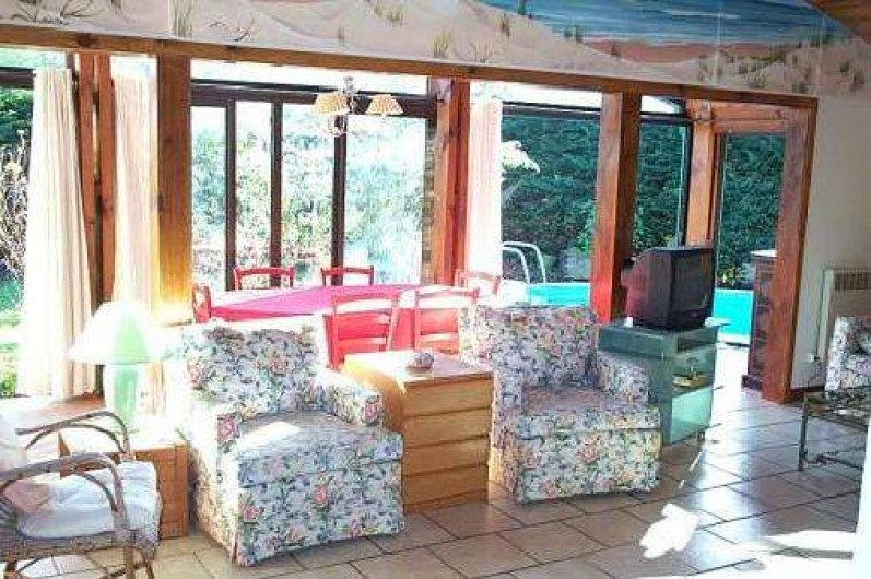 Location de vacances - Villa à Vielle-Saint-Girons