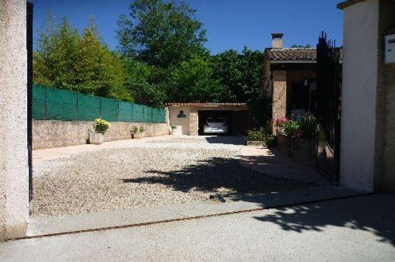 Location de vacances - Maison - Villa à La Colle-sur-Loup