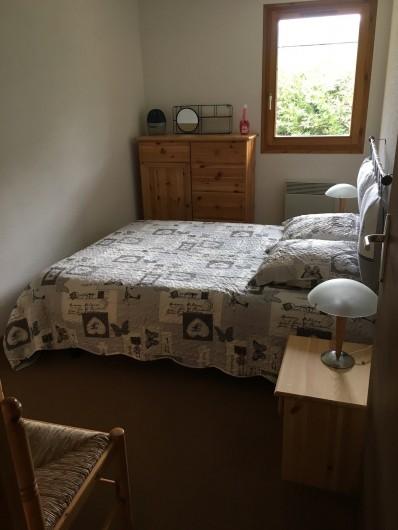 Location de vacances - Chalet à La Bresse - chambre numéro 2