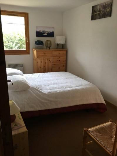 Location de vacances - Chalet à La Bresse - chambre numéro 3