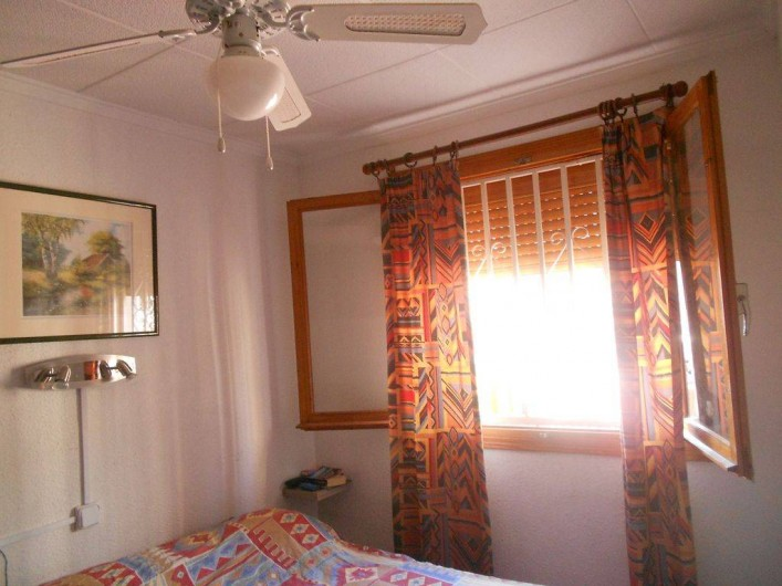 Location de vacances - Maison - Villa à La Marina