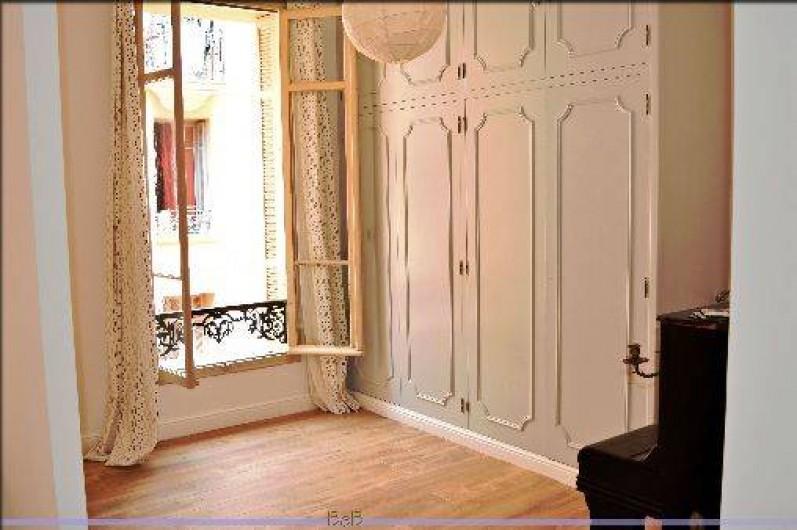 Location de vacances - Appartement à Beausoleil