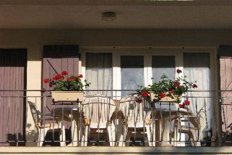 Location de vacances - Gîte à Nans-les-Pins