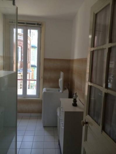 Location de vacances - Appartement à Mers-les-Bains