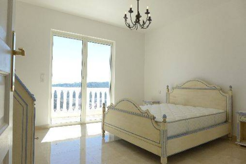 Location de vacances - Maison - Villa à Golfe-Juan
