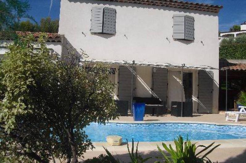 location de vacances villa bandol - Location Vacances Bandol Avec Piscine
