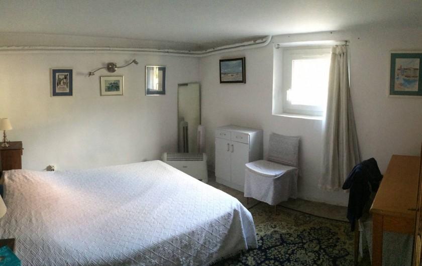 Location de vacances - Appartement à Carpentras - chambre