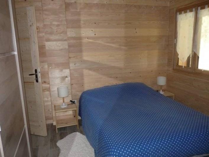 Location de vacances - Appartement à Vaujany - UNE CHAMBRE