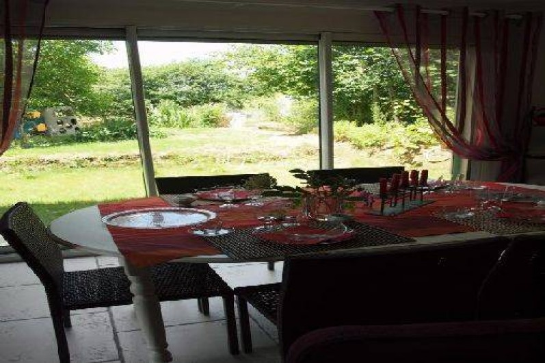 Location de vacances - Maison - Villa à Rieumes