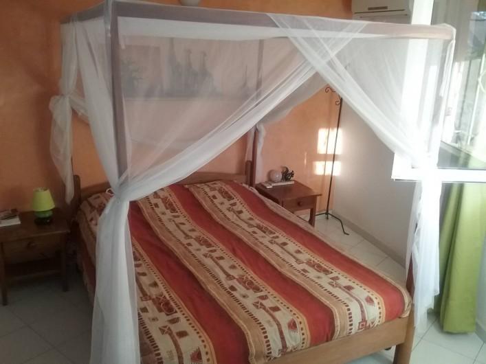 Location de vacances - Villa à Saly - CHAMBRE 4