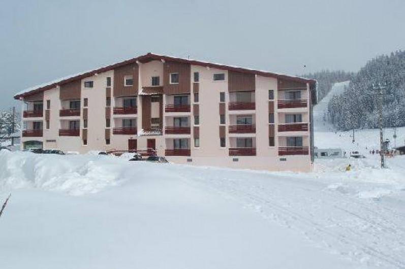 location ski bellefontaine