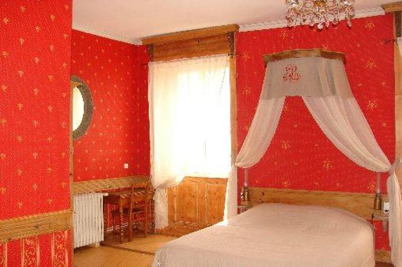 Location de vacances - Chambre d'hôtes à Aubonne