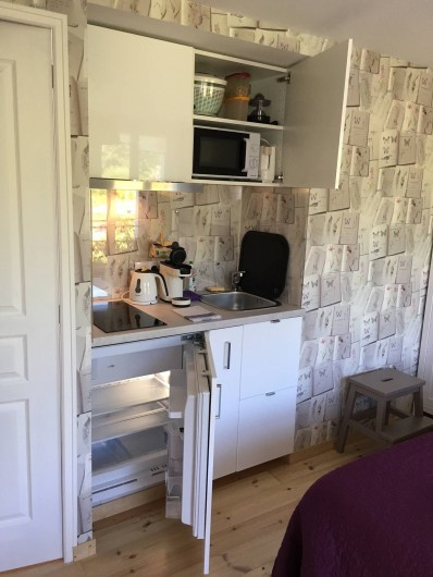 Location de vacances - Studio à Abbeville
