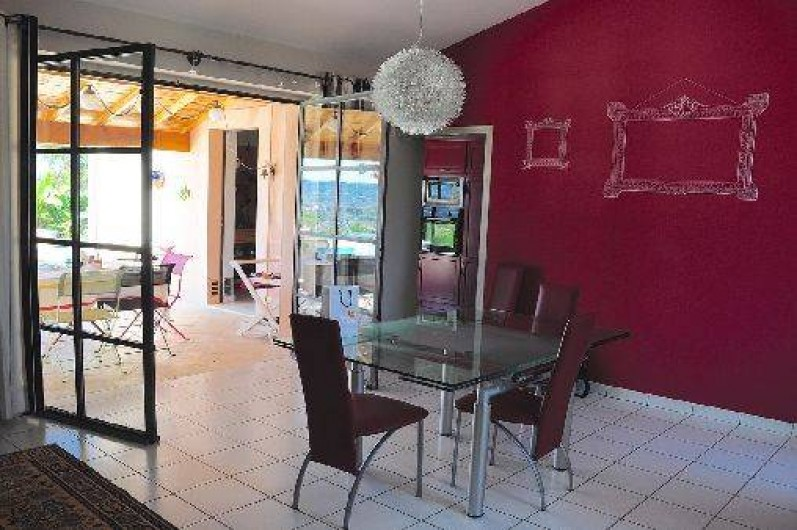Location de vacances - Maison - Villa à Villeneuve-sur-Lot