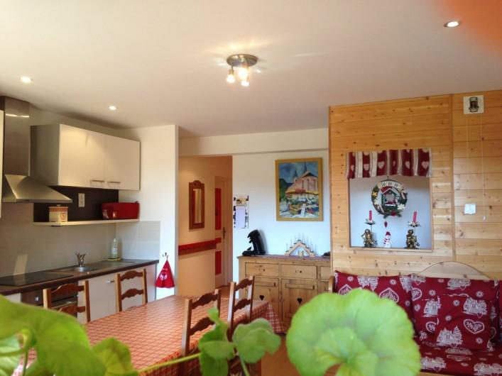 Location Appartement Meuble Au Bord Du Lac De Gerardmer En Lorraine