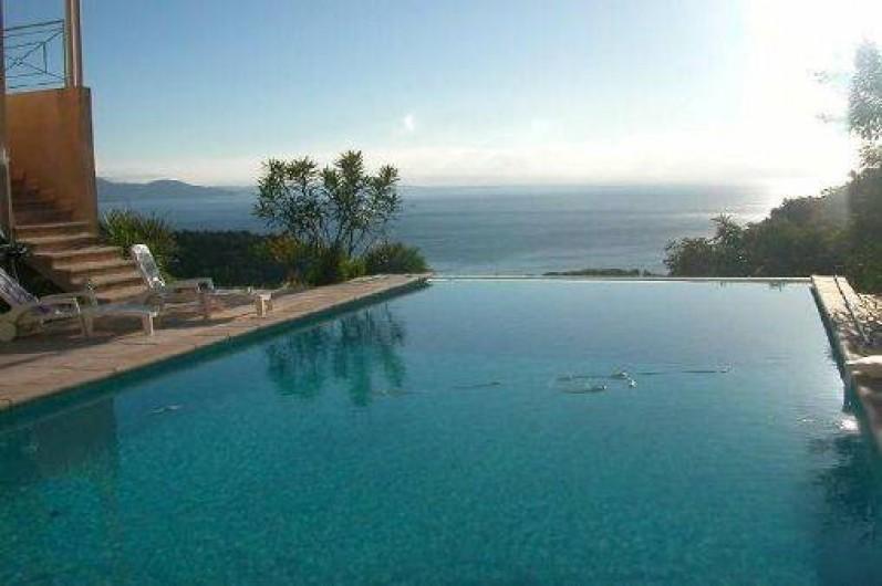 Maison à Bormes Les Mimosas Dans Le Var En ProvenceAlpesCôte D - Location bormes les mimosas avec piscine