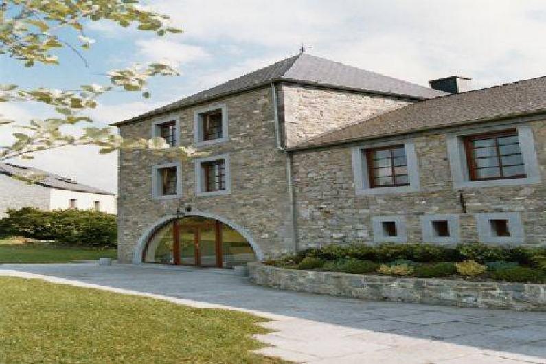 Chambres d 39 h tes la ferme chateau de laneffe 4 pis - Chambre d hotes region parisienne ...