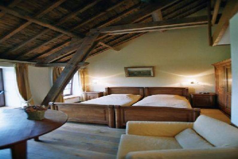 Location de vacances - Chambre d'hôtes à Laneffe