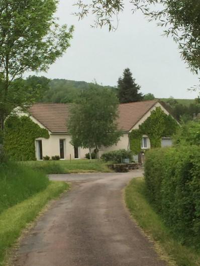 Location de vacances - Maison - Villa à Paris-l'Hôpital - La maison