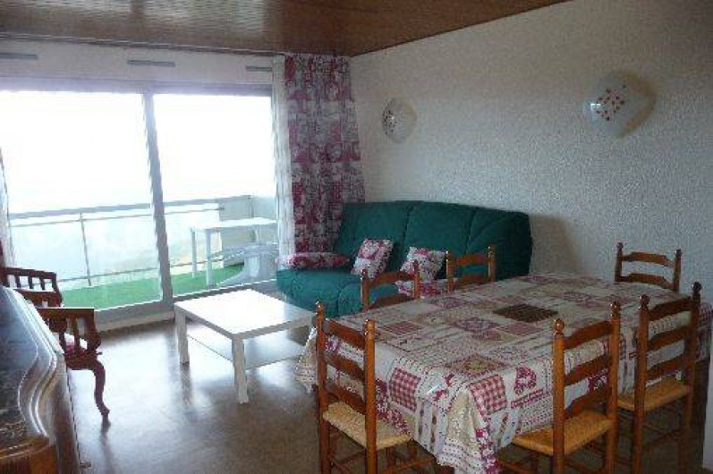 Location de vacances - Studio à L'Alpe d'Huez