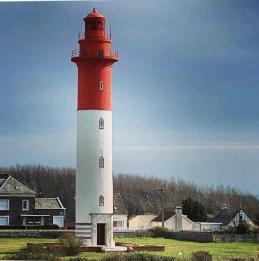 Location de vacances - Villa à Royan - le phare de Cordouan.