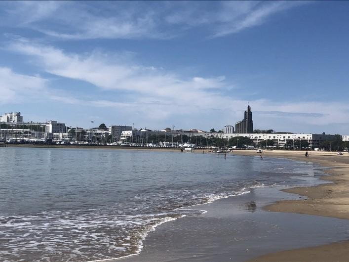 Location de vacances - Villa à Royan - plage de Royan