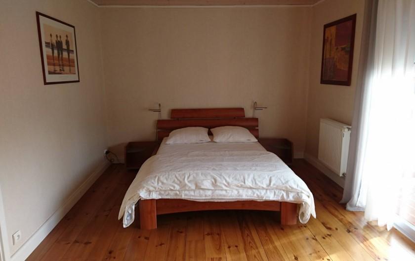 Location de vacances - Maison - Villa à Ban-de-Laveline - CHAMBRE