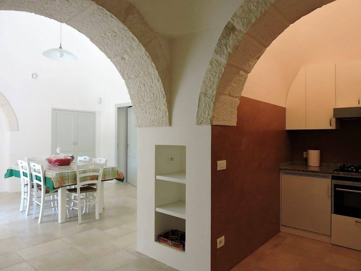 Location de vacances - Maison - Villa à Cisternino - Cuisine
