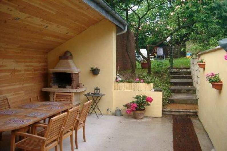 Location de vacances - Gîte à Heyd