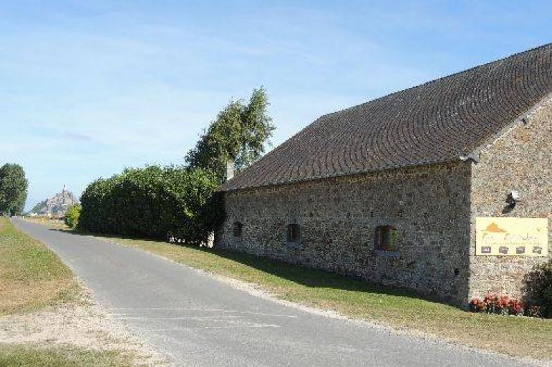 Location de vacances - Gîte à Beauvoir