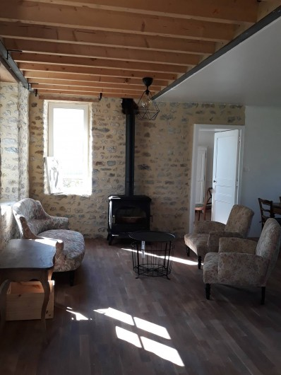 Location de vacances - Appartement à Sainte-Marie-du-Mont