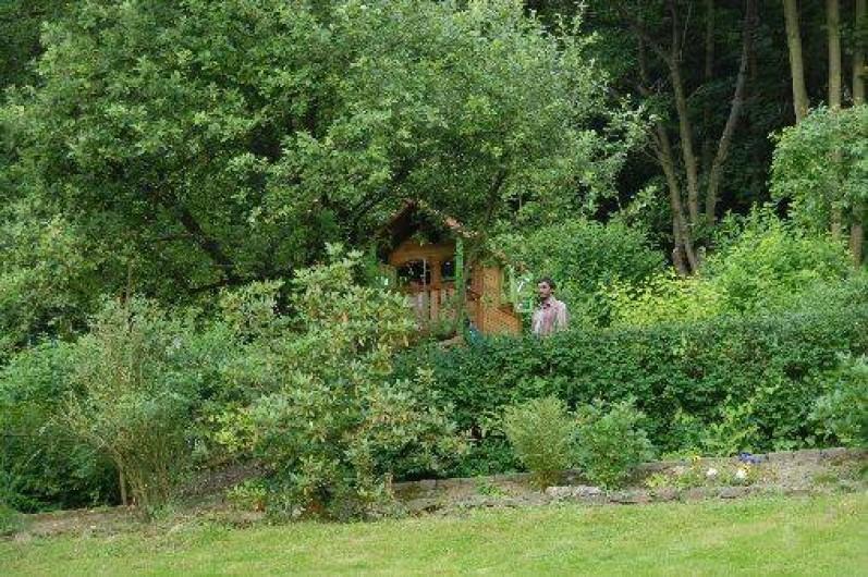Location de vacances - Chambre d'hôtes à Esneux