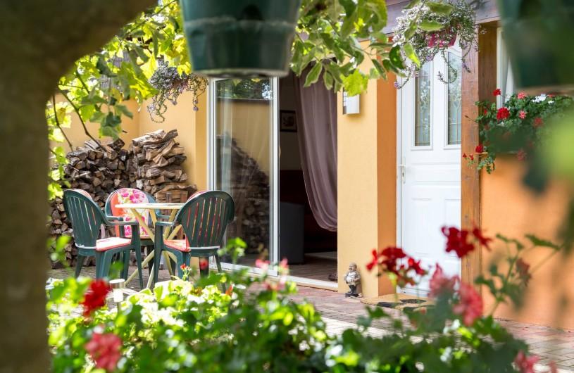 Location de vacances - Gîte à Ottrott