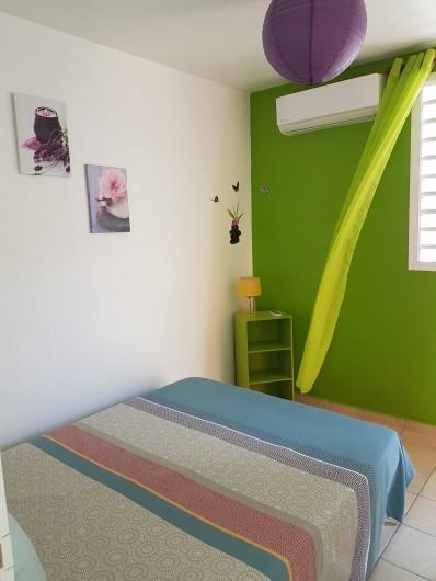 Location de vacances - Appartement à Port-Louis - appartement  5