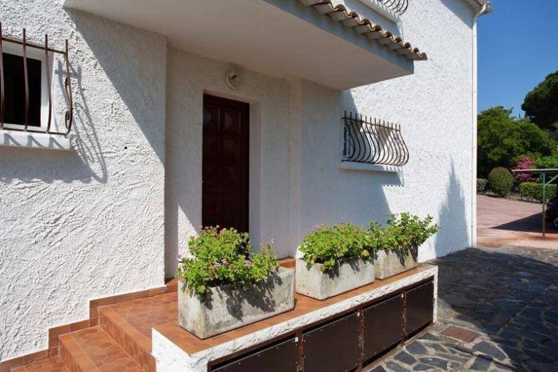 Location de vacances - Appartement à Cavalaire-sur-Mer