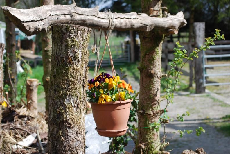 Location de vacances - Gîte à Petitvoir