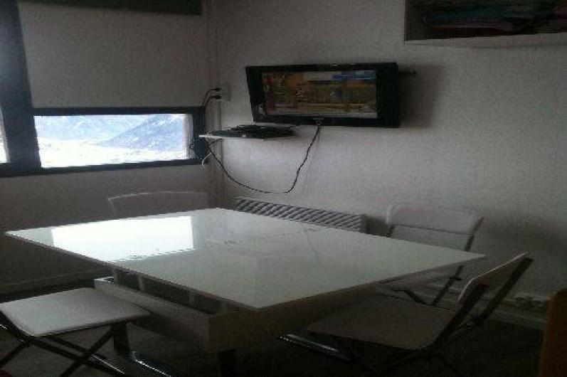 Location de vacances - Studio à Saint-Jean-de-Maurienne