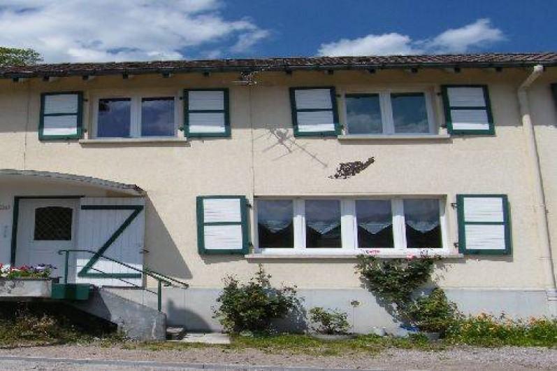 Location de vacances - Maison - Villa à Gérardmer