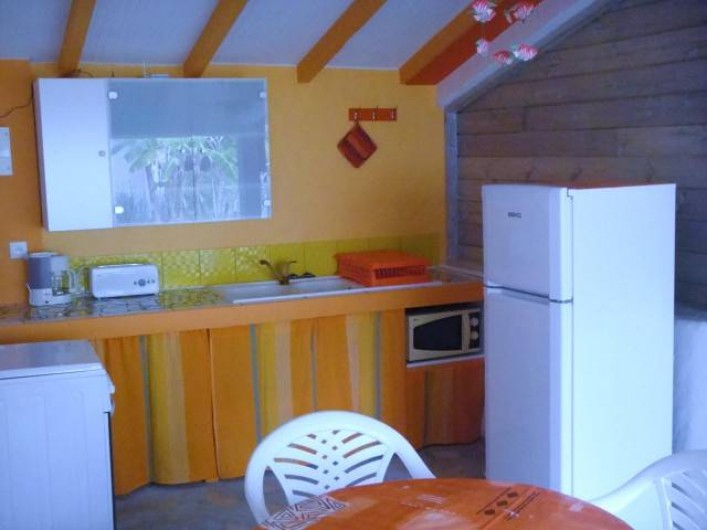 Location de vacances - Bungalow - Mobilhome à Sainte-Anne