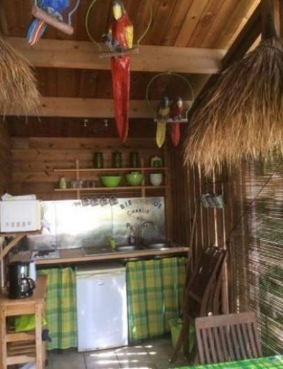 Location de vacances - Gîte à Sainte-Anne