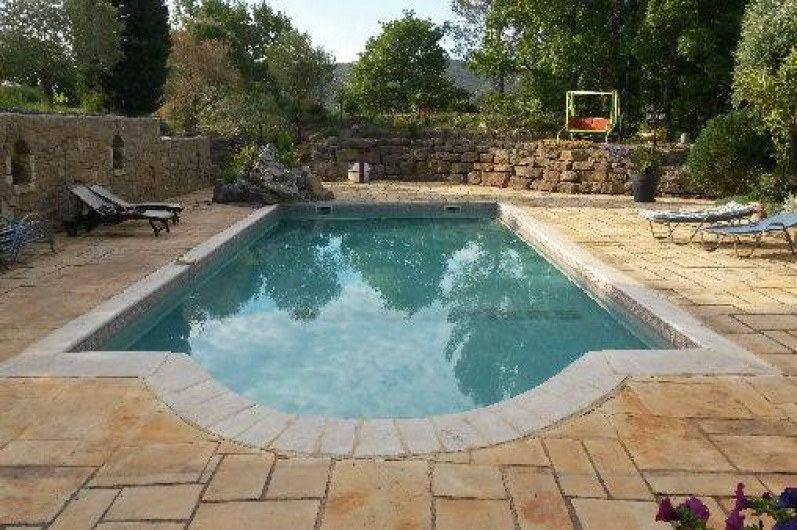 Location de vacances - Villa à Allauch
