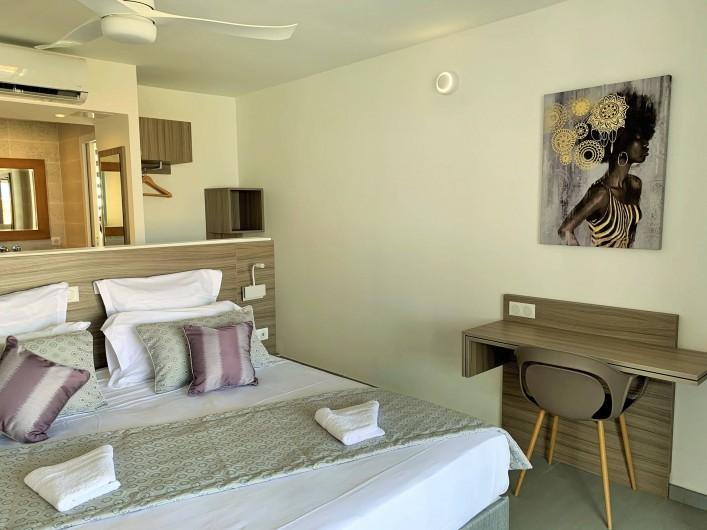 Location de vacances - Villa à Sainte-Anne - Suite 3