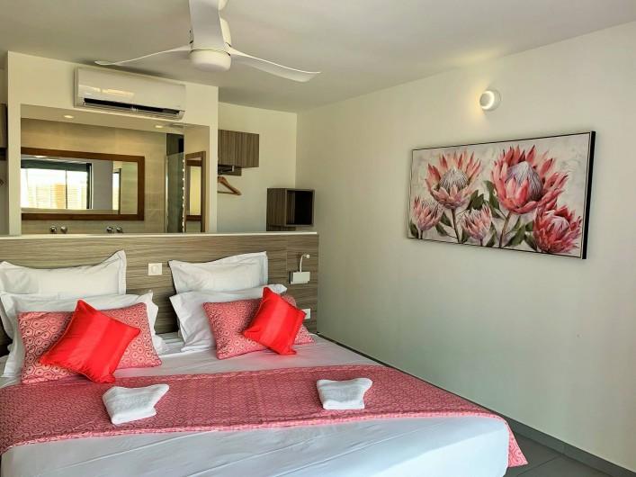 Location de vacances - Villa à Sainte-Anne - Suite 4