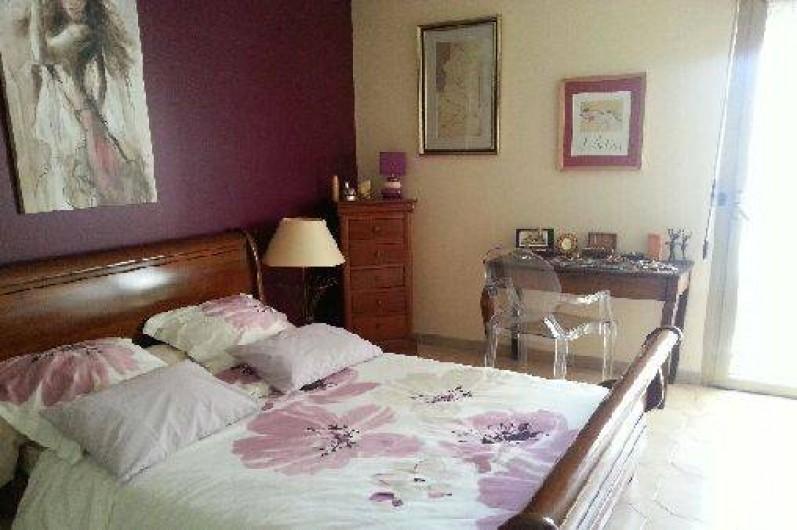 Location de vacances - Appartement à Ajaccio
