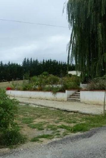 Location de vacances - Gîte à Lauzerte