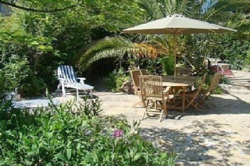 Location de vacances - Maison - Villa à Sanary-sur-Mer