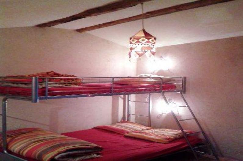Location de vacances - Maison - Villa à Saint-Martin-en-Haut