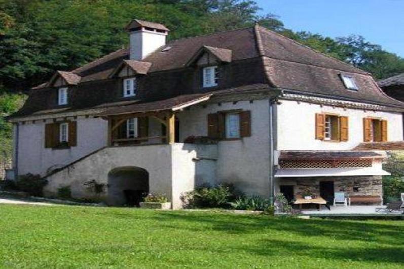 Location de vacances - Gîte à Gagnac-sur-Cère