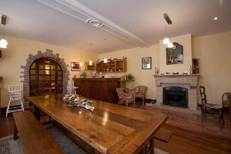 Gites chambres d 39 h tes avec piscine chauff e et caveau de d gustation en bourgogne meloisey - Chambre d hote en bourgogne ...