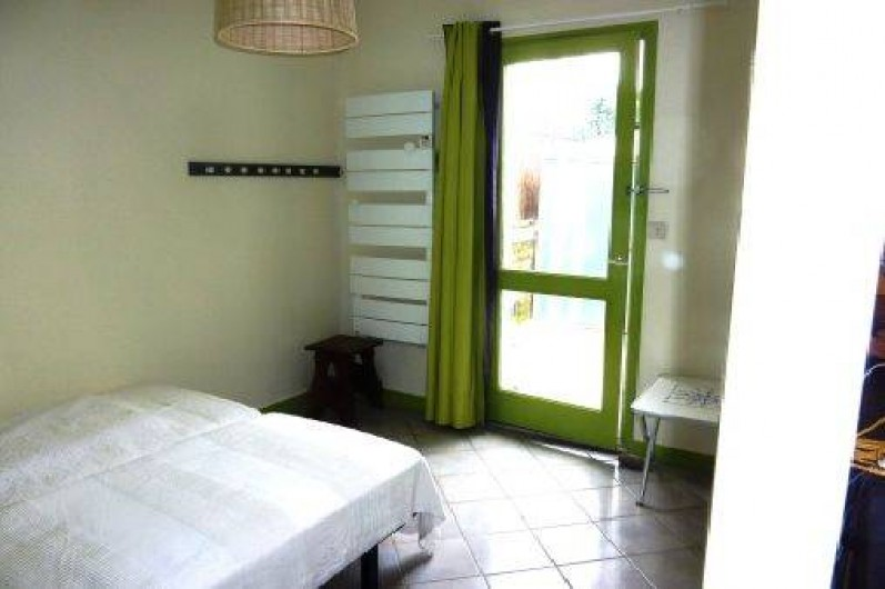 Location de vacances - Villa à Saint-Lunaire